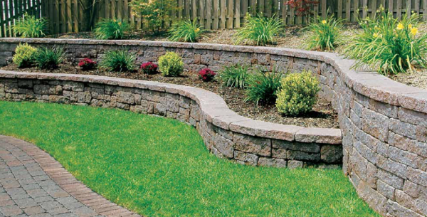 Ep Henry S Retaining Wall Collection Harmony Hardscape